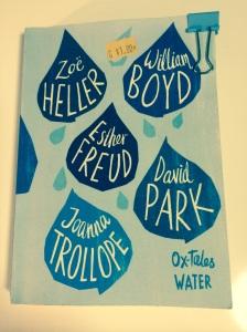 Ox-tales Water