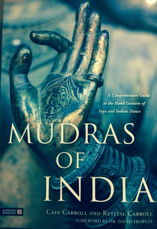 The relationship between the human hand and the elements is covered in this book for China (briefly) and in greater detail for India.