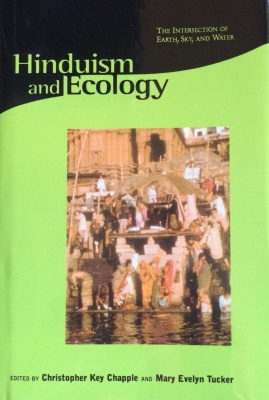 This book provides insights on ecology in the context of Hindu traditions, including the five great elements.