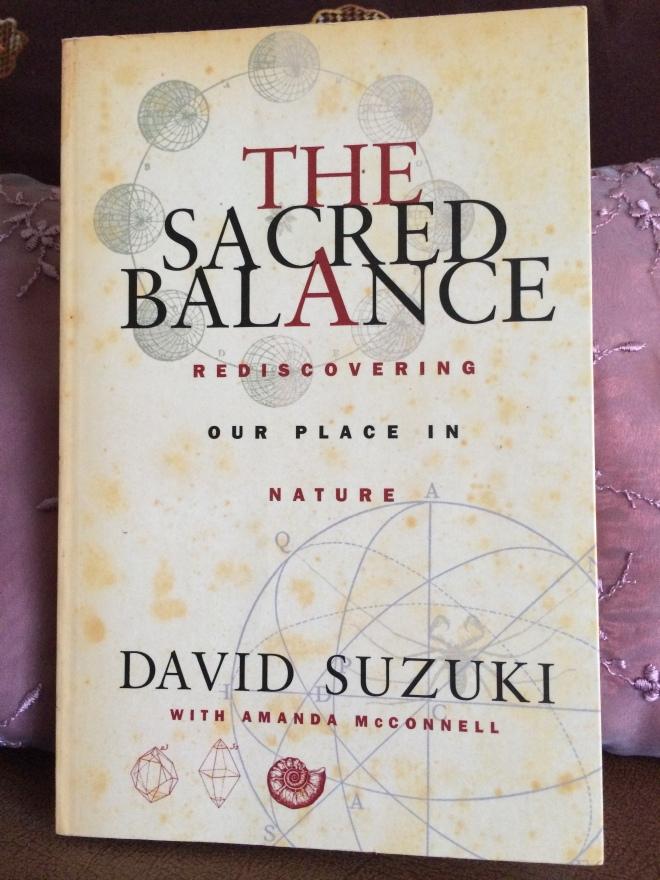 The Sacred Balance 1997