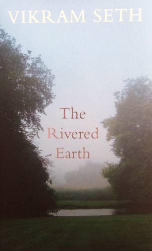 The Rivered Earth by Vikram Seth. The fourth libretto is called 'Seven Elements'.