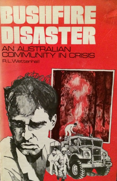 This book analyses the response of individuals and agencies to the major wildfire that occurred in Hobart in 1967. 62 people died and 1300 homes were lost. All Tasmanians are living with fire as a natural force, something we all need to be prepared for.