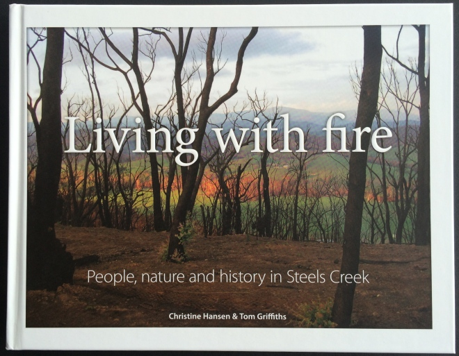 "In recent years I've noticed a change in how communities respond to devastating bush fires. This book is a prime example with its aim to ""achieve a really worthwhile community benefit from the apparent disaster."" The fire they referred to killed ** people. Art is used as a powerful medium to help people rebuild their lives after fire. The wonderful works that have been created is something that I'll write about in another post."