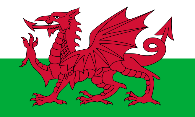 Our family has Welsh ancestry. It has been interesting to learn more about our heritage.